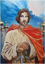 Александр невский в какой битве участвовал – Исторический портрет. Историческая эпоха. Задание 25 ЕГЭЗнаете ли вы, что Александр Невский не проиграл ни одного сражения?