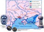 Древнегреческие колонии – Древнегреческие колонии Северного Причерноморья — это… Что такое Древнегреческие колонии Северного Причерноморья?