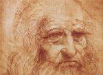 Известные картины леонардо да винчи – 5 вечных шедевров. Искусство и антиквариат. Добавила Виктория Баринова — VilingStore.net