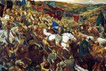 Как были вооружены русские войска татары на куликовом поле – Куликовская битва: как русские победили Многонациональную Ордынскую Федерацию