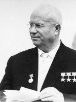 Когда пришел хрущев к власти – Хрущев Никита Сергеевич — биография. Генеральный Секретарь ЦК КПСС ПредседательСовета Министров СССР