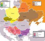Кто относится к южным славянам – На какие ветви делятся славянские народы? Древние и современные славянские народы