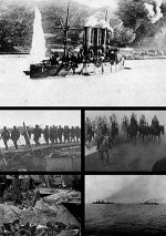 Потери россии в русско японской войне 1904 1905 – Русско-японская война — Википедия
