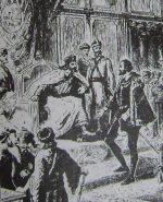 Сообщение о ричарде ченслере – Кто такой Ричард Ченслер? С какой целью и когда он прибыл в Россию?