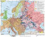 До куда дошли немцы во время великой отечественной войны карта – До куда дошли фашисты в СССР (карта)?