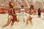 История спартака в древнем риме – Биография Спартака, или История восстания в Древнем Риме — журнал «Рутвет»