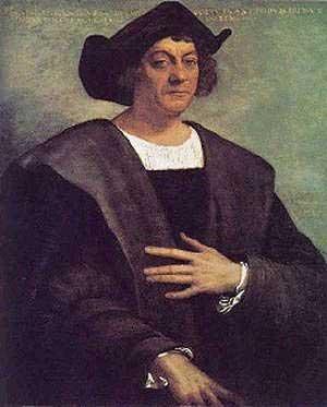 Христофор колумб краткая биография доклад 9009