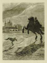 Медный всадник пересказ – Краткое содержание «Медного всадника» Пушкина