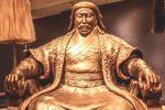 Завоевание чингисхана – Чингисхан — Википедия