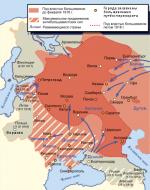 Год создания рсфср – РСФСР (1917-1922) Википедия