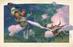 Композиция руслан и людмила – Роль композиции на примере поэмы «Руслан и Людмила» (Руслан иЛюдмила Пушкин)