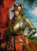 Средневековый портрет рыцаря феодала – Средневековый портрет рыцаря-феодала в Средние века