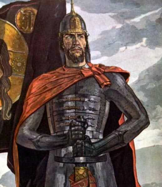 Александр невский житие реферат 6304