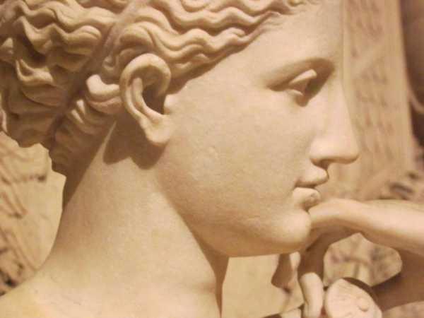 Порно гречиские богини и существа
